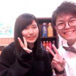 お客様photo  2回目の御来店K様(^^)